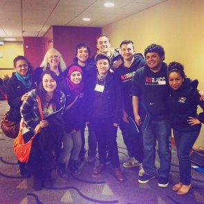 Oregon Student Association Conference